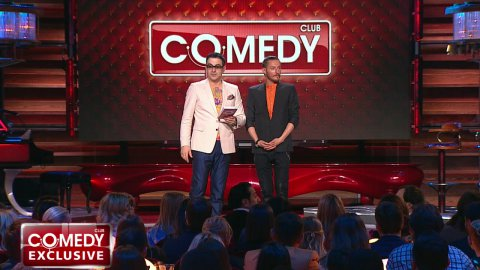 Comedy Club. Exclusive 69 выпуск