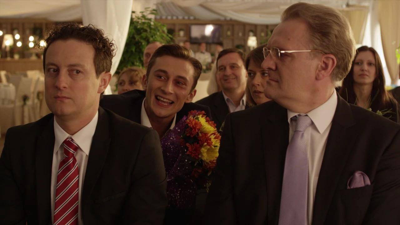 Универ новая общага свадьба майкла и вари
