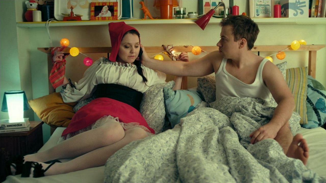 Саша и таня из универа занимаются сексом видео
