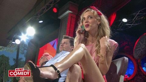 Comedy Club 03 сафра 07 выпуск