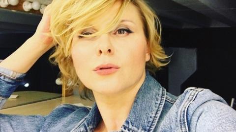 Яна Троянова стала «Женщиной года» по версии GQ