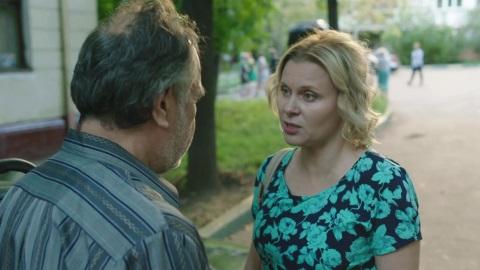 Ольга смотреть онлайн (2017) 2 сезон 1 - 19 20 21 серия