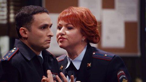 Однажды в России 4 сезон 20 серия