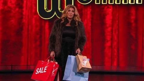Comedy Woman 8 сезон 8 выпуск