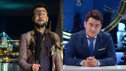 Однажды в России 4 сезон 30 серия
