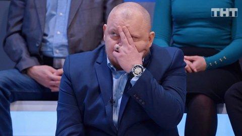 Однажды в России 5 сезон 34 серия