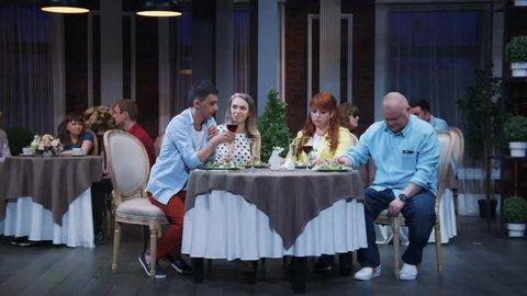 Однажды в России 5 сезон 33 серия