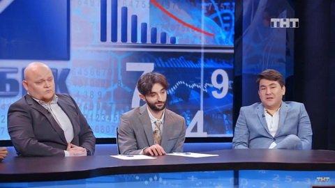Однажды в России 6 сезон 10 серия